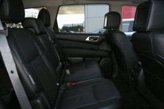 2019 Nissan Pathfinder R52 Series III MY19 Ti X-tronic 4WD Gun Metallic 1 Speed Constant Variable