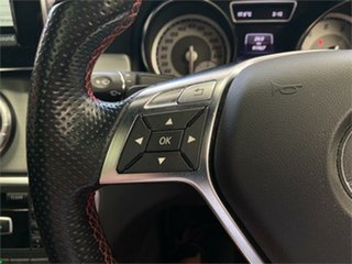 2014 Mercedes-Benz CLA-Class C117 CLA250 Sport Silver Sports Automatic Dual Clutch Coupe
