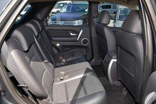 2014 Ford Territory SZ TS Seq Sport Shift Black 6 Speed Sports Automatic Wagon