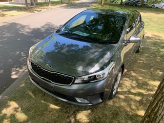 2018 Kia Cerato YD MY18 S Grey 6 Speed Sports Automatic Hatchback.