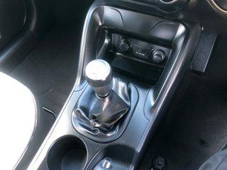 2011 Hyundai ix35 LM MY12 Active Blue 5 Speed Manual Wagon
