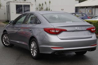 2016 Hyundai Sonata LF3 MY17 Active Polished Metal 6 Speed Sports Automatic Sedan.