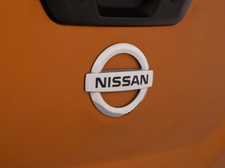 2015 Nissan Navara NP300 D23 ST-X (4x4) Gold 6 Speed Manual Dual Cab Utility