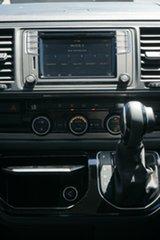 2019 Volkswagen Multivan T6 MY19 TDI340 SWB DSG Comfortline White 7 Speed