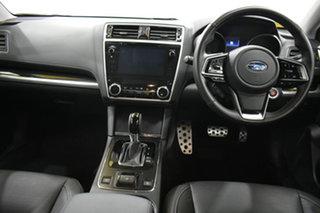 2019 Subaru Liberty B6 MY19 2.5i CVT AWD Premium White 6 Speed Constant Variable Sedan