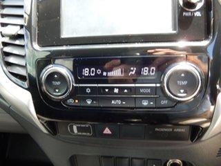 2015 Mitsubishi Triton MN MY15 GLX 5 Speed Manual Double Cab Utility