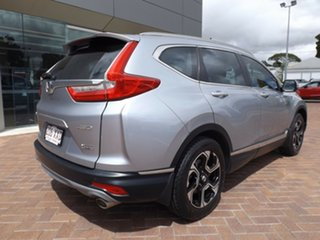 2017 Honda CR-V RW MY18 VTi-S 4WD 1 Speed Constant Variable Wagon