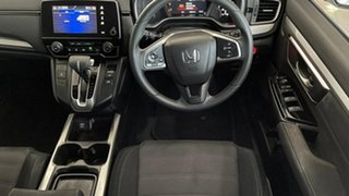 2017 Honda CR-V RW MY18 VTi FWD White 1 Speed Constant Variable Wagon