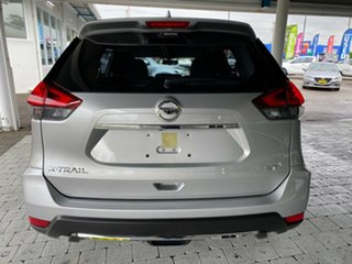2019 Nissan X-Trail T32 Series 2 ST (2WD) Silver Continuous Variable Wagon