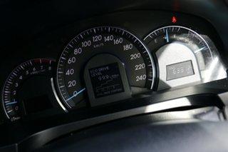 2013 Toyota Aurion GSV50R Prodigy Grey 6 Speed Sports Automatic Sedan