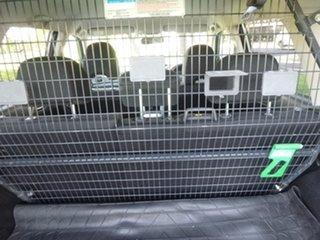 2012 Subaru Forester S3 2.0D Silver Manual Wagon