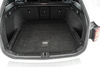 2016 Volkswagen Passat 3C (B8) MY17 132TSI DSG Comfortline White 7 Speed