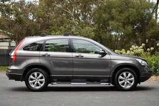 2012 Honda CR-V RE MY2011 Sport 4WD Grey 5 Speed Automatic Wagon