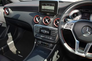 2014 Mercedes-Benz A-Class W176 A250 D-CT Sport Grey 7 Speed Sports Automatic Dual Clutch Hatchback