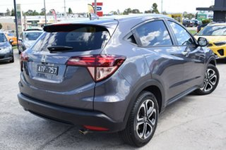 2018 Honda HR-V MY17 VTi-L Grey 1 Speed Constant Variable Hatchback