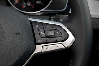 2020 Volkswagen Passat 3C (B8) MY20 140TSI DSG Business Silver 7 Speed Sports Automatic Dual Clutch
