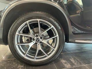 2020 Mercedes-Benz GLC-Class C253 800+050MY GLC300 Coupe 9G-Tronic 4MATIC Black 9 Speed