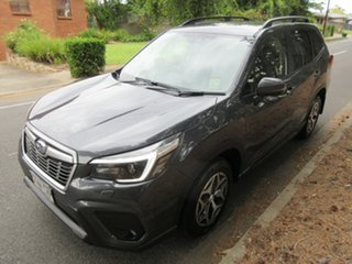 Forester MY21 2.5i AWD CVT Wagon