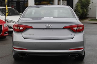 2016 Hyundai Sonata LF3 MY17 Active Polished Metal 6 Speed Sports Automatic Sedan