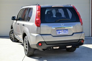 2010 Nissan X-Trail T31 MY10 ST Grey 6 Speed Manual Wagon