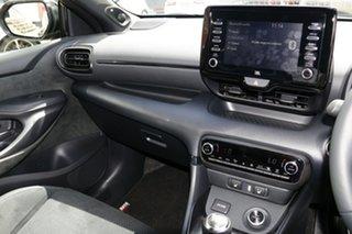 2020 Toyota Yaris GR Gxpa16R GR Tarmac Black 6 Speed Manual Hatchback