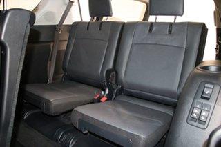 2019 Toyota Landcruiser Prado GDJ150R Kakadu (4x4) Black 6 Speed Automatic Wagon