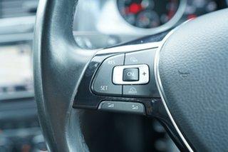 2016 Volkswagen Golf AU MY17 Alltrack 132 TSI White 6 Speed Direct Shift Wagon