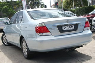 2005 Toyota Camry ACV36R Upgrade Ateva Blue Mystique 4 Speed Automatic Sedan.