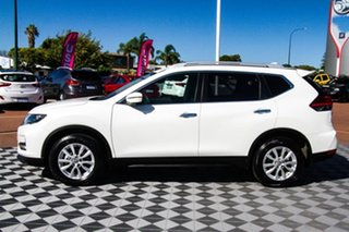 2020 Nissan X-Trail T32 Series II ST-L X-tronic 4WD Ivory Pearl 7 Speed Constant Variable Wagon
