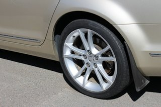 2006 Holden Statesman WM Fawn 6 Speed Sports Automatic Sedan