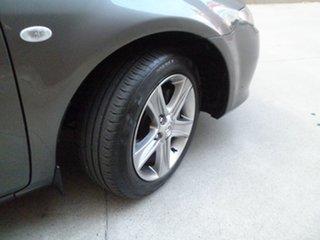 2007 Mazda 6 GY1032 MY07 Sports Titanium Grey 5 Speed Automatic Wagon