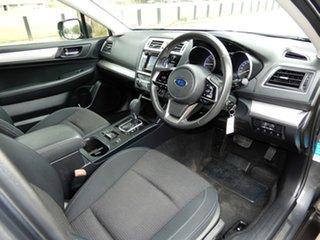 2018 Subaru Outback B6A MY19 2.5i CVT AWD Dark Grey 7 Speed Constant Variable Wagon