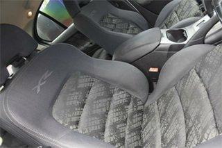 2006 Ford Falcon BF Mk II XR6 Silver 6 Speed Sports Automatic Sedan