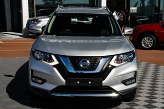 2020 Nissan X-Trail T32 Series II ST-L X-tronic 4WD Gun Metallic 7 Speed Constant Variable Wagon