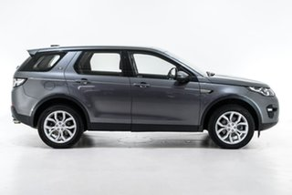 2016 Land Rover Discovery Sport L550 16.5MY SE Grey 9 Speed Sports Automatic Wagon