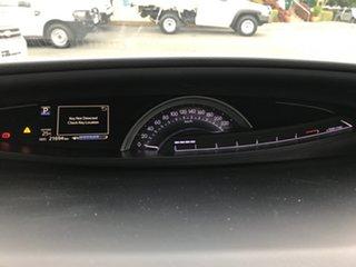 2016 Toyota Tarago ACR50R GLi Glacier 7 speed Automatic Wagon