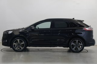 2019 Ford Endura CA 2019MY ST-Line Black 8 Speed Sports Automatic Wagon.