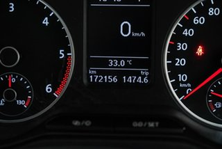 2016 Volkswagen Amarok 2H MY16 TDI420 4MOTION Perm Core Grey 8 Speed Automatic Utility