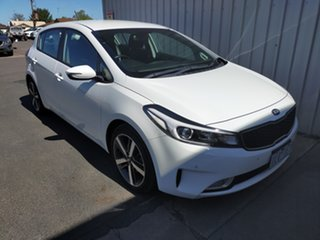 2017 Kia Cerato YD MY17 Sport 6 Speed Sports Automatic Hatchback.