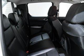 2018 Mazda BT-50 UR0YG1 GT Silver 6 Speed Sports Automatic Utility