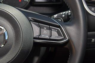 2018 Mazda 3 BN5478 Maxx SKYACTIV-Drive Sport White 6 Speed Sports Automatic Hatchback