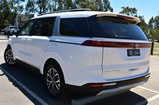 2020 Kia Carnival KA4 MY21 SLi Snow White Pearl 8 Speed Sports Automatic Wagon
