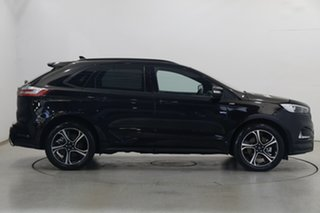2019 Ford Endura CA 2019MY ST-Line Black 8 Speed Sports Automatic Wagon