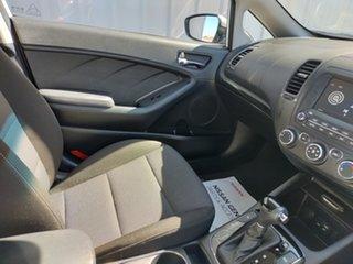 2017 Kia Cerato YD MY17 Sport 6 Speed Sports Automatic Hatchback