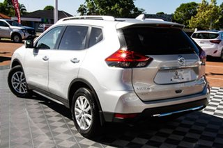 2020 Nissan X-Trail T32 Series II ST-L X-tronic 4WD Gun Metallic 7 Speed Constant Variable Wagon.