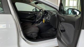 2017 Holden Astra BK MY18 LS+ Sportwagon White 6 Speed Sports Automatic Wagon