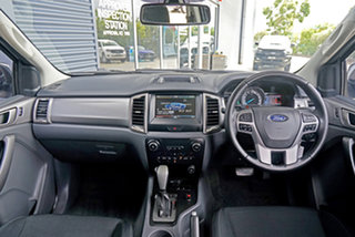2015 Ford Ranger PX MkII XLT Double Cab 4x2 Hi-Rider Aluminium 6 Speed Sports Automatic Utility