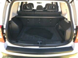 2014 Jeep Patriot MK MY14 Sport CVT Auto Stick 4x2 Silver 6 Speed Constant Variable Wagon
