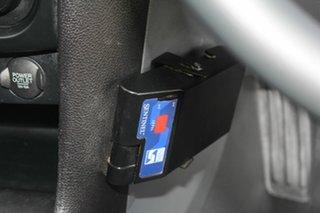 2013 Mazda BT-50 UP0YF1 XT Blue 6 Speed Sports Automatic Utility