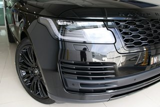 Range Rover 21.5MY D300 Vogue 4WD Auto SWB.
